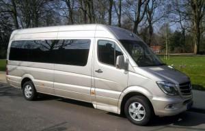VIP bus Taxi Groningen