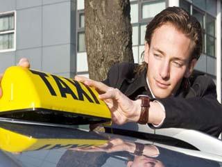 Taxichauffeur Groningen