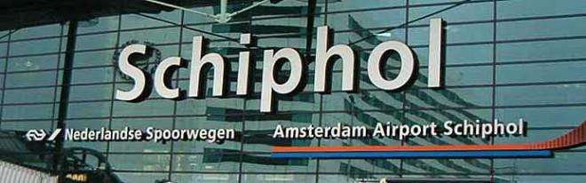 Taxi-Groningen-Schiphol