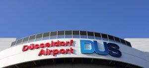 Taxi Groningen Dusseldorf Airport