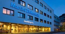 Taxi Martini Ziekenhuis
